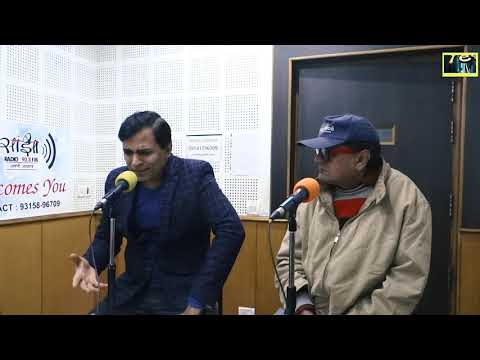 Ek Mulakat With Dr. Vivek Talwar R.R Eye Hospital (Part- 1 )