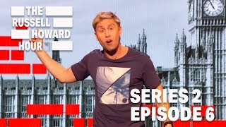 This week Russell looks into the NHS at Christmas, interviews Lord Mayor Magid Magid and visits a Shaman.  Follow the show on Twitter at http://www.twitter.com/howardhour   Follow Russell on Twitter at http://www.twitter.com/russellhoward   Become a fan on Facebook at https://www.facebook.com/OfficialRuss...  SUBSCRIBE NOW. Watch new episodes every Thursday at 10pm on Sky1