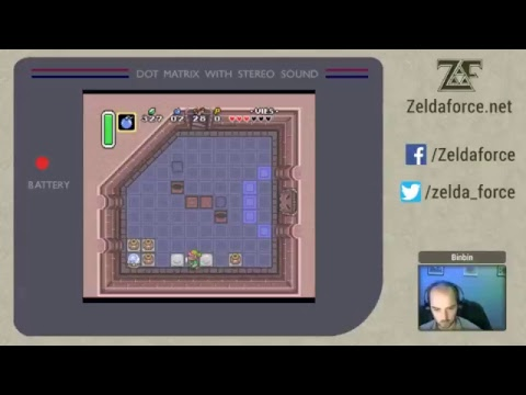 A Link to the Past - Live Gaming - Partie 2