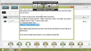 Como usar el programa Free Make Video Converter