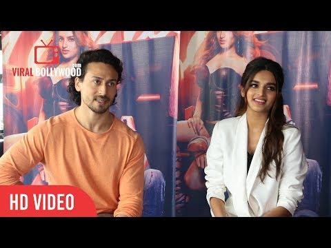Download Tiger Shroff And Nidhhi Agerwal Media Interview | Munna Michael Promotions