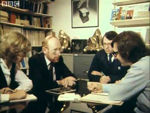 Clive Sinclair - The Pace Setters