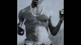 2Pac - Letter To The President