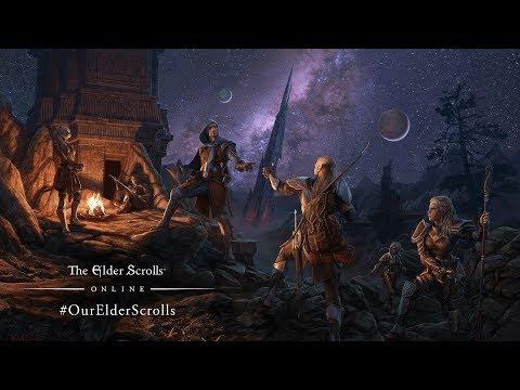 La communauté française de The Elder Scrolls Online