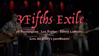 """3Fifths Exile   """"Give Me One More Chance"""""""