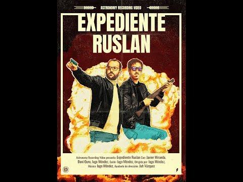 Expediente Ruslan