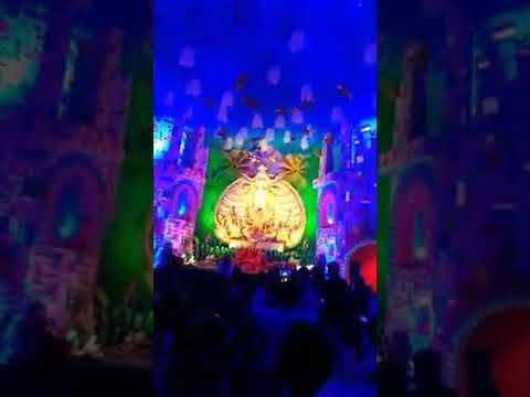 My visit in Durga Puja