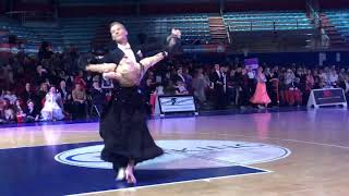 TUSCANY OPEN 2019 FANTASTIC QUICK STEP!!!!