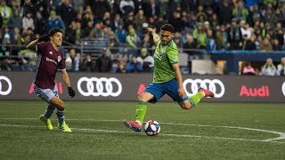 Interview: Cristian Roldan On Being Called Up For International Duty