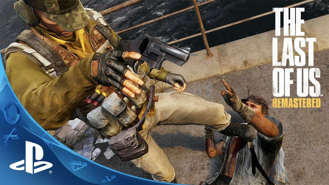 The Last of Us: Deadly New Multiplayer Add-Ons