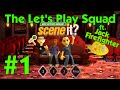 Acl Tear Scene It Box Office Smash Part 1 Let 39 s Play