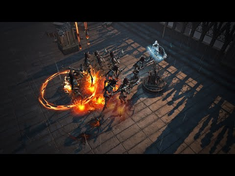 New Bow Skills in Path of Exile: Conquerors of the Atlas