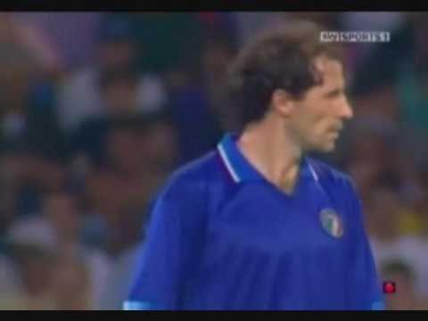 Franco Baresi - The Italian Legend