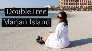 #Hoteltastic | DoubleTree Marjan Island