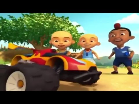 Upin Ipin Terbaru 2017 - About 40 Minutes - SPECIAL COLLECTION 2017 | PART 14