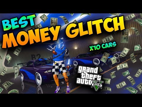 *NEW*INCREDIBLE MONEY GLITCH*DUPLICATE 10 CARS IN 5 MIN*NO PLATES*AFTER HOURS DLC*GTA 5 ONLINE