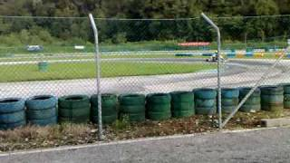 preview picture of video 'Kart - Pista Alberone'