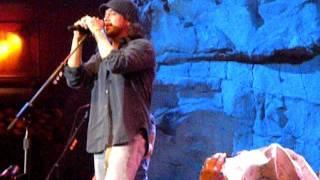 Christian Kane Live at Mohegan Sun 10-13-11 *Somethings Gotta Give*