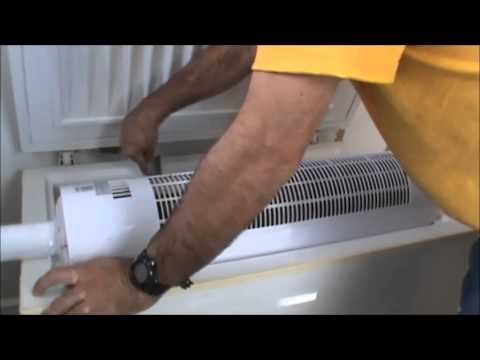 Defrost your freezer the fast way