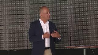 Human 2.0 Shaping Our Own Evolution   Gökhan Arıksoy   TEDxGolbasi