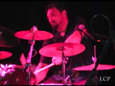 Gabe Gonzalez Drum Solo-Live at The Garry Shider Funk Benefit