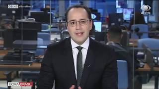 Uma Medida Provisória editada pelo presidente Jair Bolsonaro permite que contratos de trabalho e salário sejam suspensos por até quatro meses, durante o período de calamidade pública pelo coronavírus.