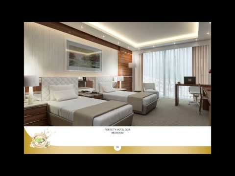 AHM Port City Otel Clip 1