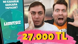 Çarkı Çevir Hesabı KİTLE! (27.000 TL HESAP)w/Tamer Yeşildağ