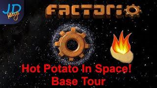 space exploration factorio blueprints - Thủ thuật máy tính
