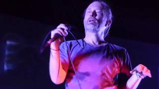 Thom Yorke   Not The News   The Roundhouse London   08.06.18