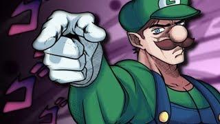 LUIGI THE WORST - Super Smash Bros. for Wii U | Kholo.pk