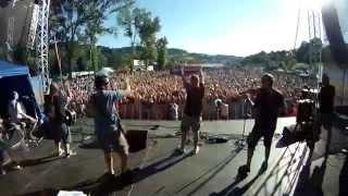 Divokej Bill - Vstávej (official underground video)
