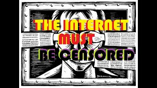 The Problem With Harmful Internet Misinformation