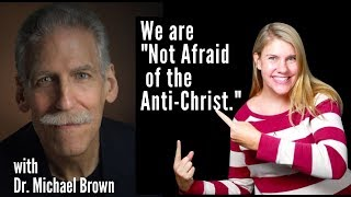Are You Afraid of the Antichrist? Why You Shouldn't Be.