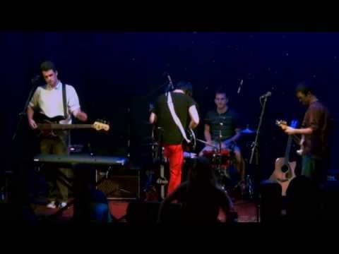 """The Meditative Labyrinth"" by More Than Alive - Live at Chaplins 6.28.13"