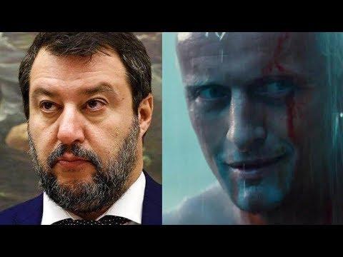 Politici che dicono frasi da film azzeccate