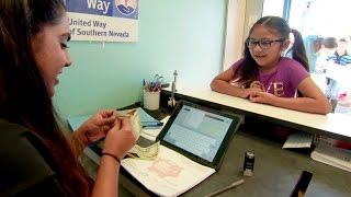 Piggy-Bank Friday: Life Skills Through Financial Literacy