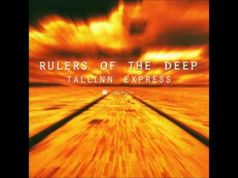 Rulers Of The Deep - Lyrics Of Conciousness (Club Mix) [2004]