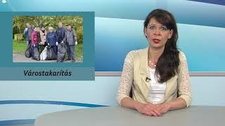 TV Budakalász / Budakalász Ma / 2018.05.10.