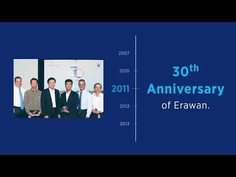 36 years of erawan