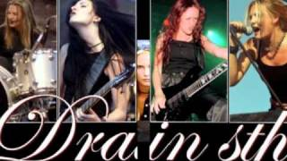 Drain sth - Crave Jemrocker72