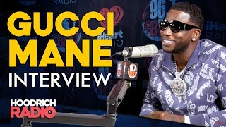 Gucci Mane On Why He Is an Evil Genius, Growth & How It Feels To Go From Street MVP To Chart Topper