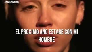 Miley Cyrus - My Sad Christmas Song en español