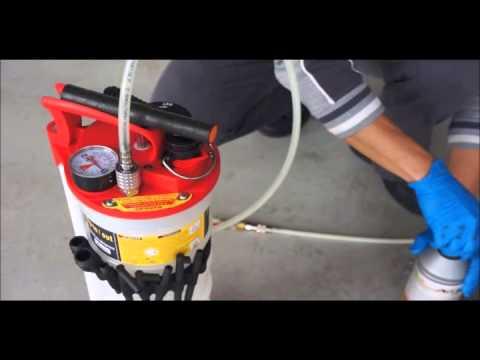 Wieviel kann das Benzin in litwu auf dem Auto befördern