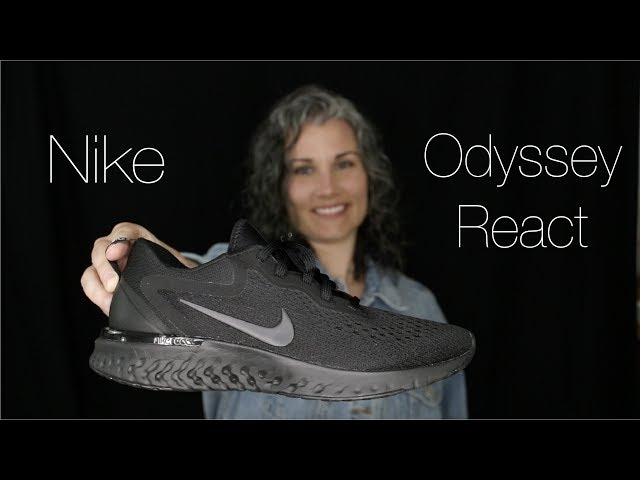 Nike Odyssey React Running Shoe Review