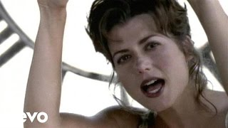 Takes A Little Time - Amy Grant (Video)