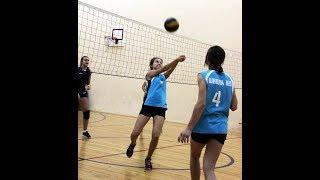 "Волейбол. ""Школа №9"" (Балашиха) - ""Школа №31"" (Балашиха) - 2:0"