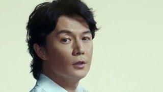 福山雅治出演「キユーピーハーフ」CM『卵、好きですよね』篇