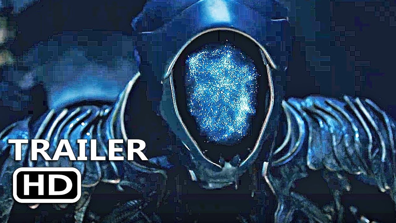 Lost in Space, Season 2 New Preview!
