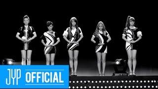 """Wonder Girls """"Be My Baby"""" M/V"""